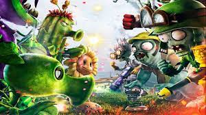game online Plants vs Zombies